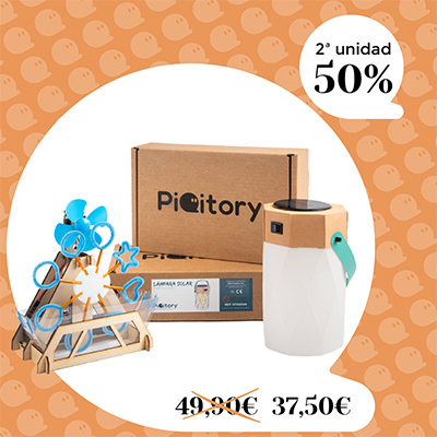 PACK Piqitory